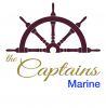 Logo di The Captains