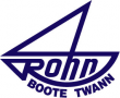 Commerciante Bootswerft Rohn AG
