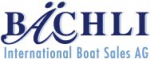 Commerciante Bächli International Boat Sales AG