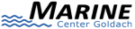 Logo di Marine Center Goldach